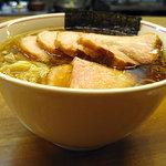 一番いちばん - ちゃあしゅうワンタン麺
