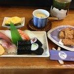 玉ひろ寿司 - 料理写真: