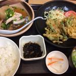 中央食堂 - 日替わり定食
