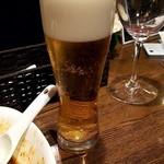 Kozarachuukanowaimbaruyuron - ビール