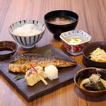 天ぷら海鮮くら福 - 料理写真:
