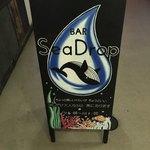 BAR Sea Drop -