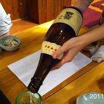 9977537 - 2011/10/18(火)18時半 岡山市居酒屋ランキング3位!期待が膨らみます。
