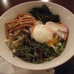 カフェ桜 - 料理写真:冷やしうどん