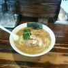 麺座 でん - 料理写真:ラー大(680円)