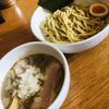 煮干そば とみ田 - 料理写真:煮干しつけ麺