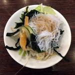 ロースト ビーフ ひだまり - サラダバー