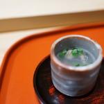 寿司・日本料理 さわ田 -
