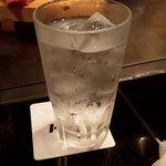 鉄板焼ステーキ Ishida. - 泡盛