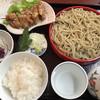 十日えびす - 料理写真:ランチセット、1,080円税込