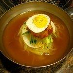 韓屋 - 料理写真:冷麺