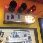 99780755 - 外観の信号