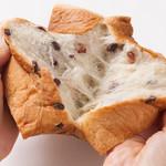 高級食パン専門店あずき - メイン写真: