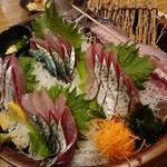大漁市場 こんぴら丸 - 料理写真: