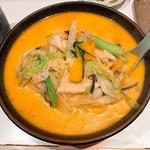 桂花飯店 - 四川白湯麺