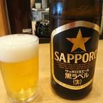 99786779 - 瓶ビール