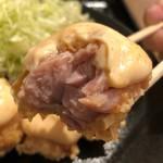 からあげ日本一 - モモ肉ジューシー