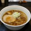 Ramenhayato - 料理写真:しょうゆらーめん