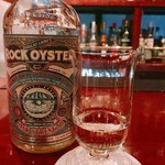 BAR 倉吉 - 『Rock oyster Cask strength No.2』様