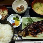 魚がし料理 竹の子 -