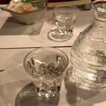 食彩えん - 日本酒