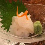 食彩えん - 白エビ