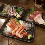 居酒屋 いこい - 料理写真:
