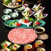 木曽路 - 料理写真:込々コース