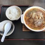 麺や 炙 - 料理写真: