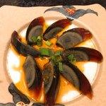 陳記厨房 - お疲れ様セットの前菜