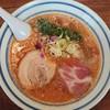 麺屋 わかな - 料理写真:みそ唐元 3辛800円