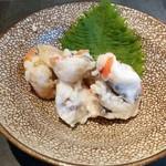 離島キッチン - ホッケの飯寿司