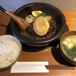 山本のハンバーグ - 山本のハンバーグ 1,780円