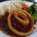 レストラン アルブル - 料理写真: