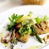 大神ファーム レストラン - 料理写真:人気のチキンのローズマリーソテー