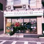 HAMAMORI -