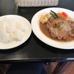 レストランブライト - 料理写真: