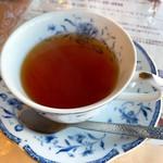 シェヴー - 食後の紅茶