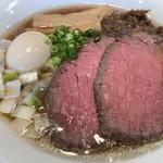 麺牛 ひろせ - 料理写真: