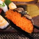 玄海鮨 - トビコの軍艦