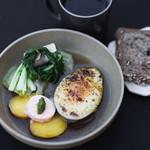 koegreen - 2019.1 新鮮野菜おでん②