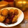 マンナ - 料理写真:◆マッコリ 1,000円 ◆じゃがいも煮(臨時の提供) 200円