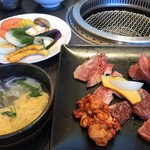 大陸食道 - 料理写真: