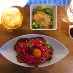 99819051 - 『ローストビーフ丼』