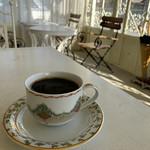 ビジュコーヒー - ドリンク写真:オシャレにコーヒー撮影
