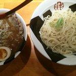 つけ麺 おんのじ - つけ麺(780円)