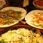 香港厨房 - 和食も食べ放題♪