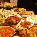 香港厨房 - 約30種類の料理がずらり!
