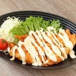鶏笑 - チキン南蛮