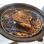 Fresh Seafood Bistro SARU - マグロ